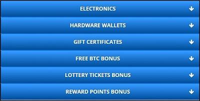 Exchange Reward Points