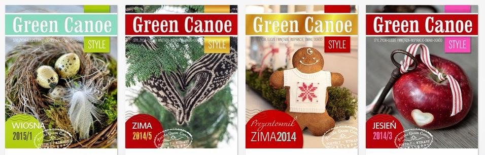 Darmowe czasopismo  wnętrza, dekoracje, DIY