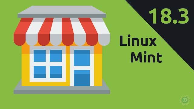 Linux Mint novo gerenciador de aplicativos