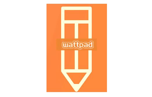 Menjadi penulis di wattpad