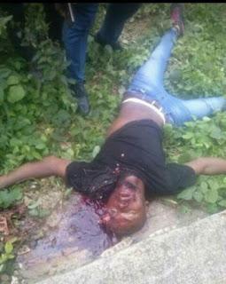 TENSION: 3 Feared Dead In UNICAL Gang Bloodbath
