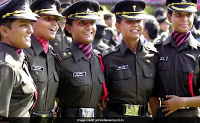 Indian Army Recruitment 2019 – Apply Online for 100 Soldier GD (Women Military Police) Posts