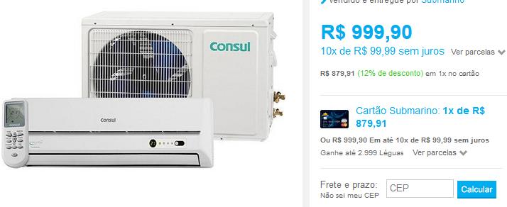 www.submarino.com.br/produto/120564100/ar-condicionado-split-consul-bem-estar-7.000-btus-quente-frio-220v?opn=COMPARADORESSUB&franq=AFL-03-171644