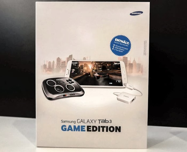 samsung, Samsung Galaxy Tab, GamePad, Samsung Galaxy Tab 3 Game Edition, smartphone, android, tablet android