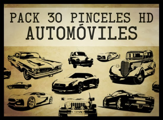 Pack-30-Pinceles-HD-de-Automoviles-by-Saltaalavista-Blog
