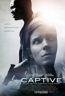 Sinopsis Film Captive (2015)