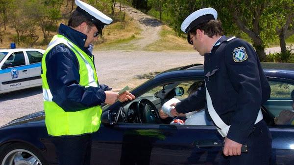 Νέο κύμα ελέγχων για ανασφάλιστα οχήματα -Ποιοι θα χάσουν δίπλωμα και θα πληρώσουν πρόστιμο