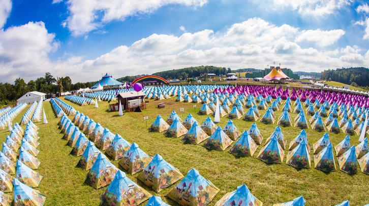 VIVA Bélgica: Tomorrowland Belgium!