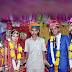 मीणा समाज के दो युवकों ने रचाई दहेज मुक्त शादी