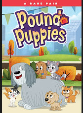 Shout Factory! Pound Puppies: A Rare Pair