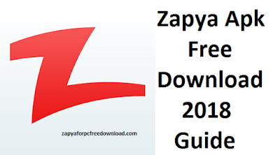 Zapya apk free download