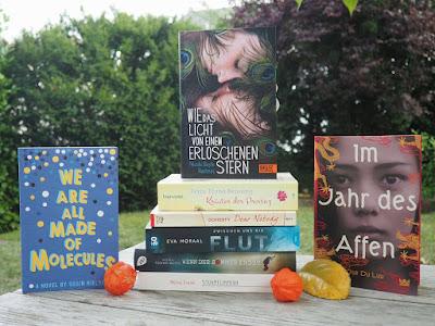 neuzugaenge-august-2016-blog-lovelybooks-koenigskinder-englisch