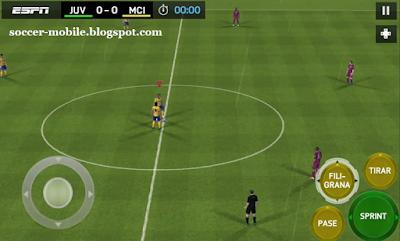 FIFA 14 Mod v9 Deluxe
