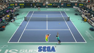 virtua tennis challnge apk mod