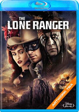The Lone Ranger 2013 BRRip Hindi Dual Audio ORG 720p ESub Watch Online Full Movie Download bolly4u