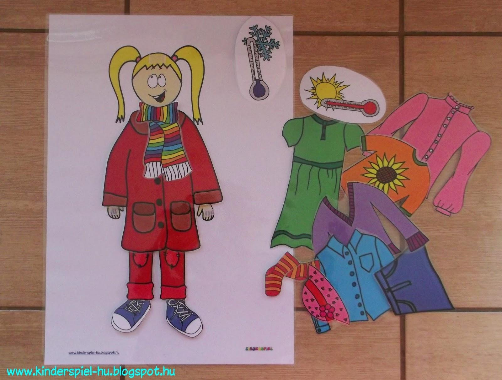 kinderspiel anziehpuppe kleider1