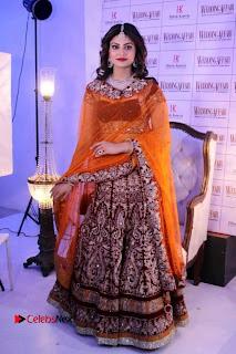 Bollywood Actress Urvashi Rautela Pictures at Wedding Affair Magazine 2016 Launch  0007.jpg