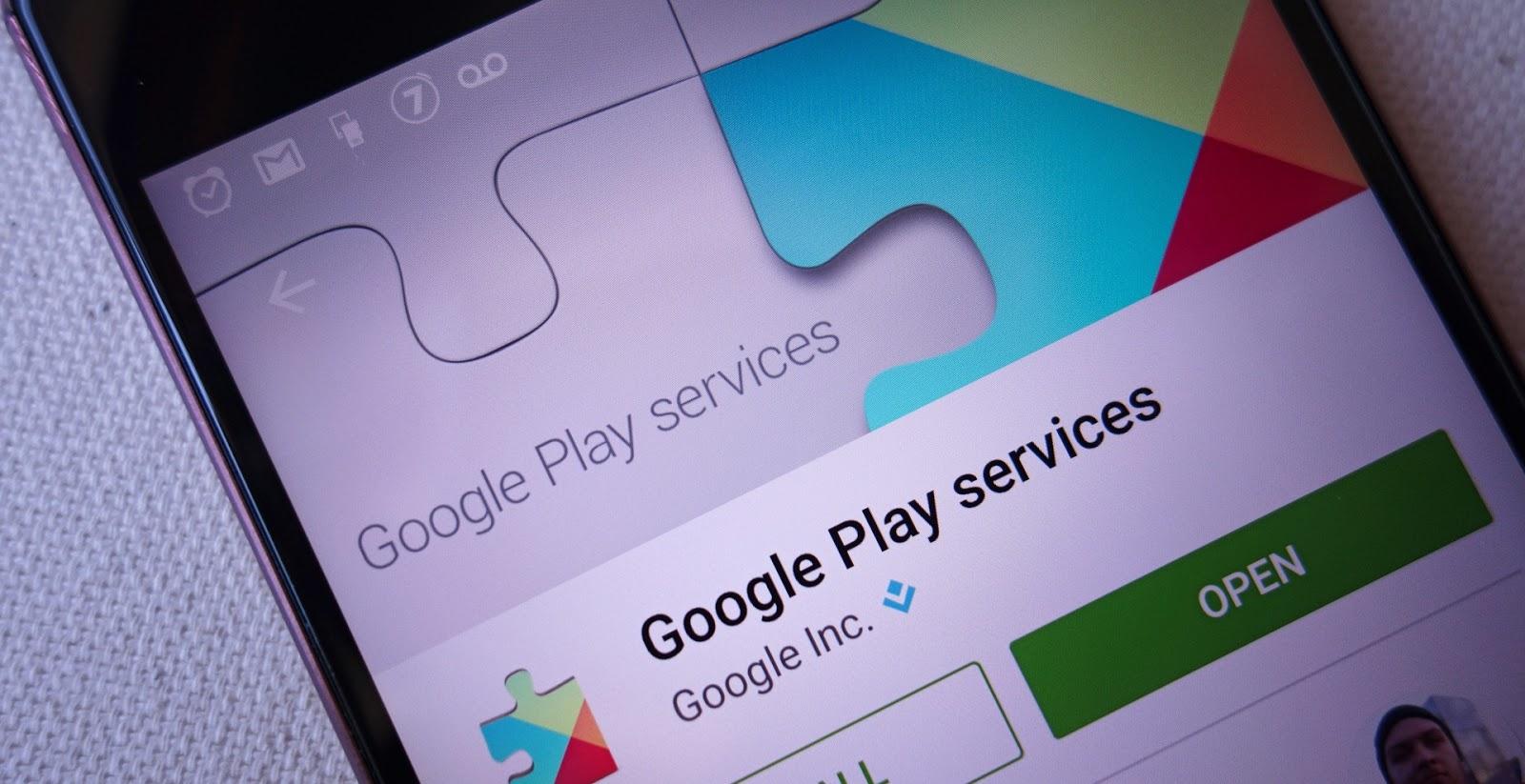 download layanan google play terbaru
