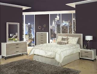 Home Staging Alla Camera Da Letto: specchio