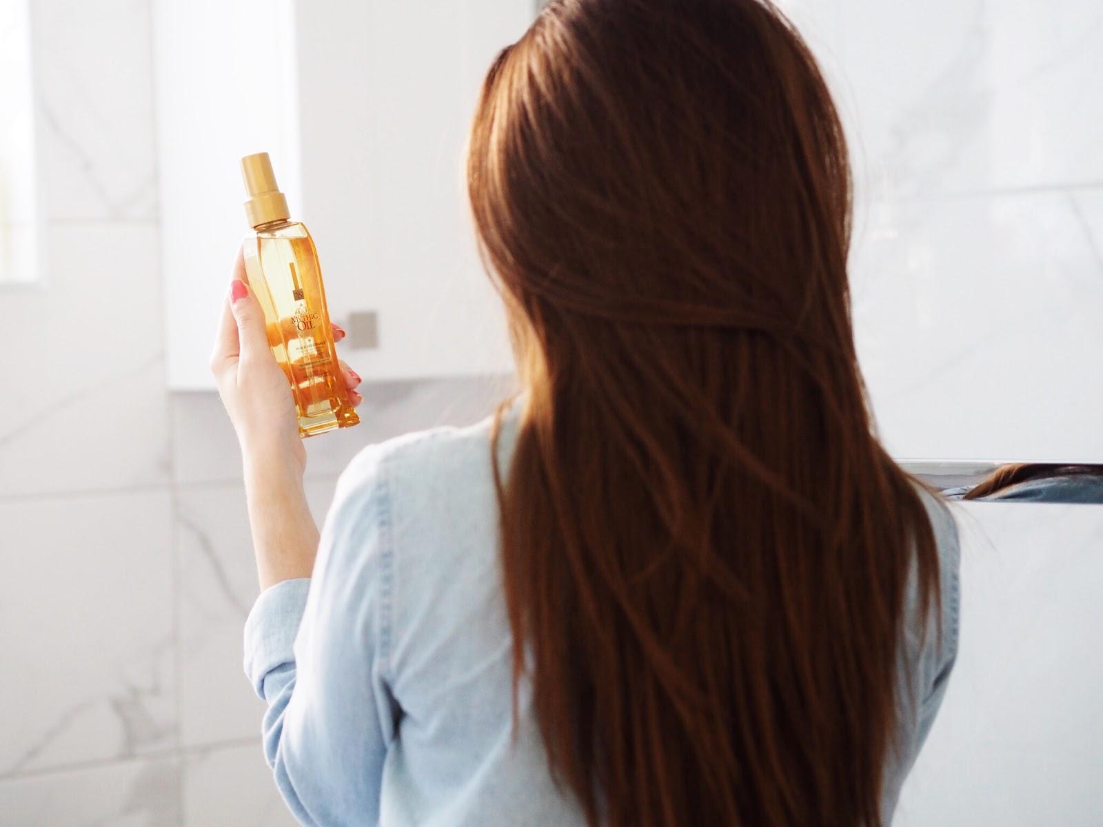 L'Oréal professionnel mythic oil review