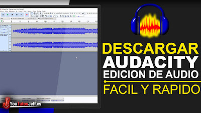 Como Descargar Audacity Full Español Ultima Versión