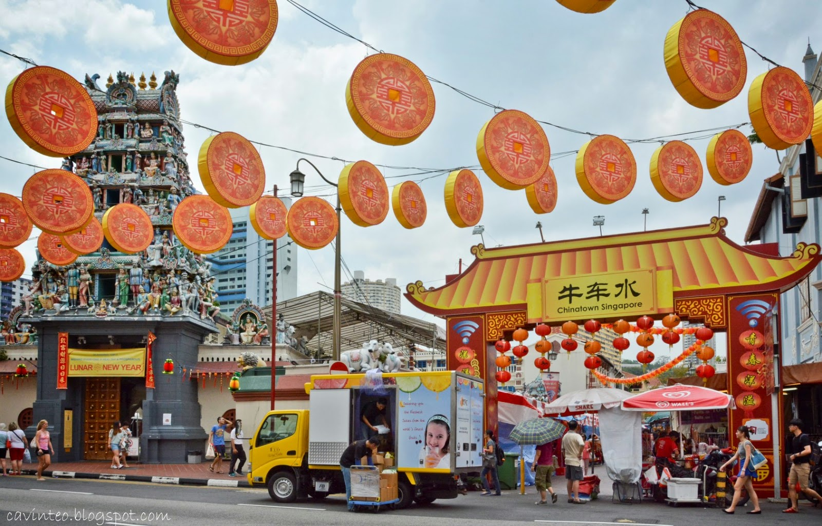 10 Best Things to Do in Chinatown