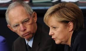 """""""Καλώς ήρθες…ύφεση""""! Η Γερμανία αφού διέλυσε όλη την Ευρώπη, έτοιμη να την υποδεχτεί!"""