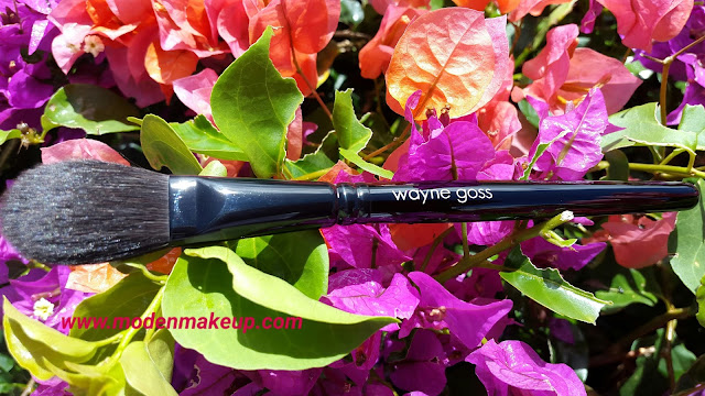 Wayne Goss The Air-Brush - www.modenmakeup.com