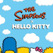 The Simpsons X Hello Kitty
