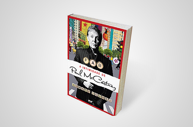 Biografia Paul McCartney