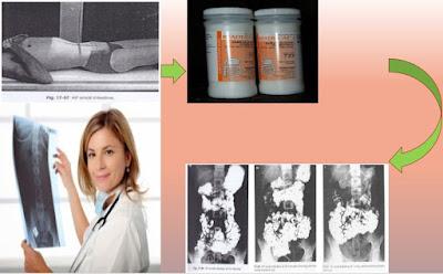 About Barium
