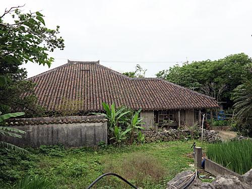 Miyara Dounchi House & Gardens Ishigaki