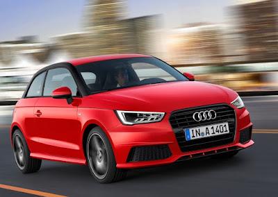 Η παραγωγή του νέου Audi A1 στο Martorell θα ξεκινήσει το 2018