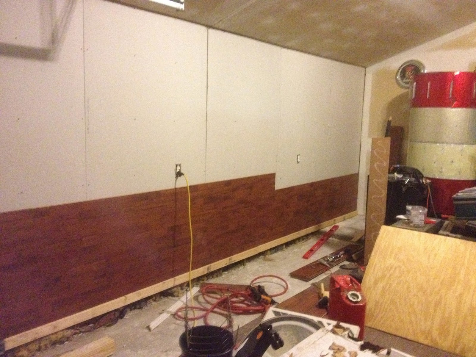 How Can A Floor Be A Wall The Wolven House Project