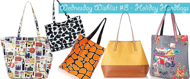 Holiday handbags | Wish List