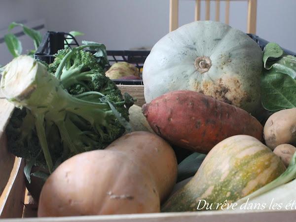 En marche vers le zéro-déchet #10 Fruits et légumes