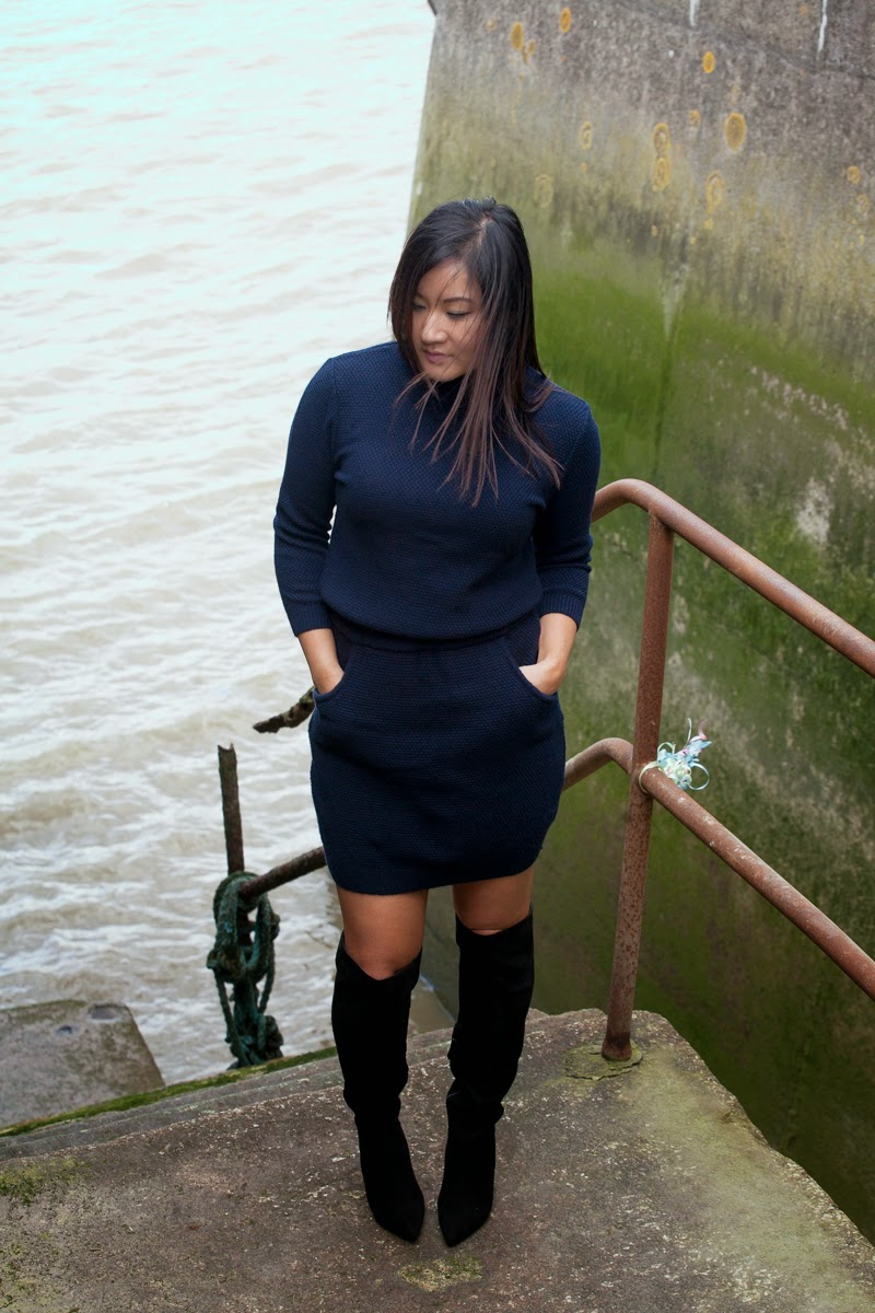 personal style blogger london