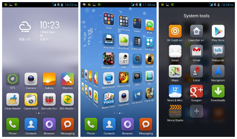 Download MI Launcher (MIUI) 1 1 3 Apk | Xiaomi Indonesia