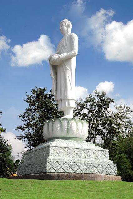 Đạo Phật Nguyên Thủy - Tìm Hiểu Kinh Phật - TRUNG BỘ KINH - Nhiều cảm thọ