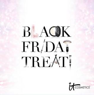 Black Friday Weekend Sales: IT Cosmetics #ItCosmetics