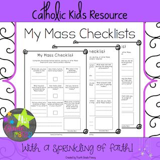 Mass Checklist