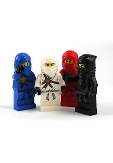 Lego's Ninjago