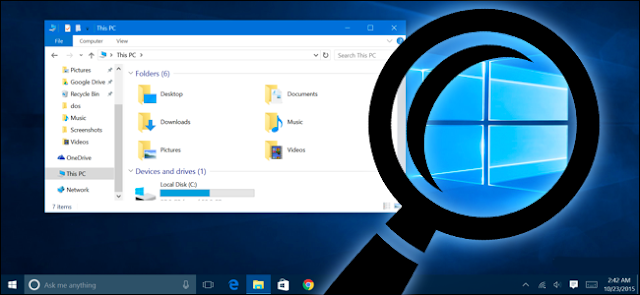 Windows 10: l'ultimo aggiornamento elimina i file multimediali