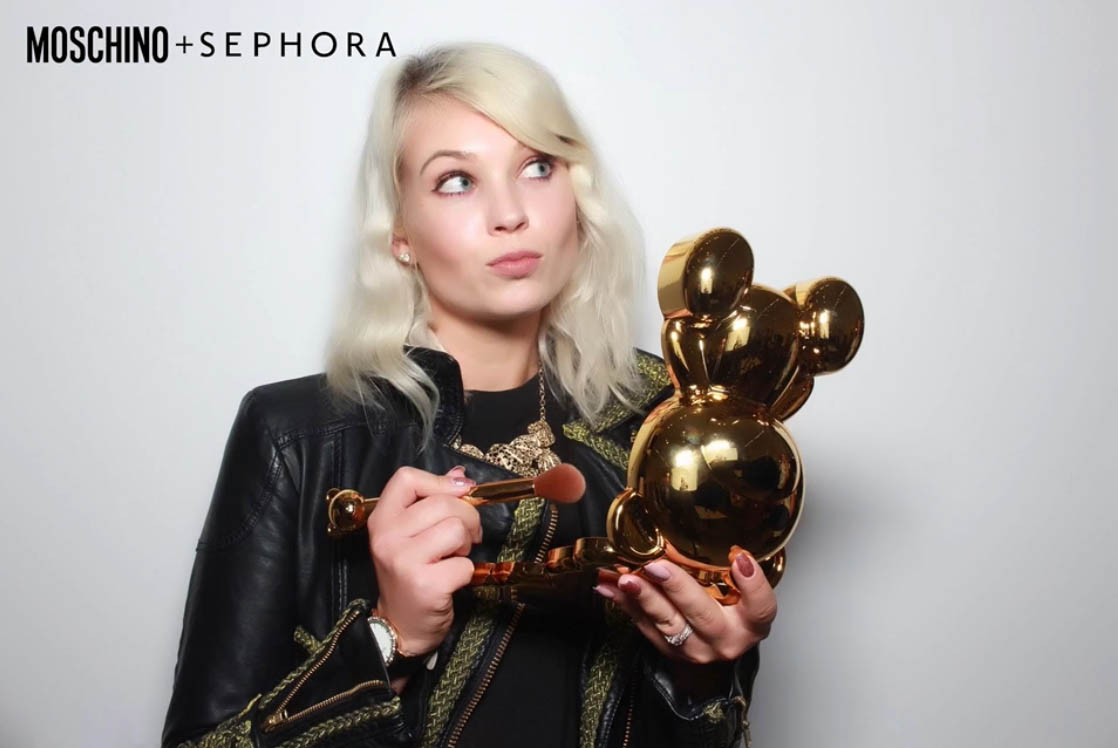 What you need to know about the Moschino x Sephora Collection