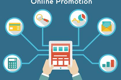 Cara gratis promosi di internet yang harus dicoba sekarang