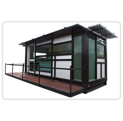 Shipping container homes october 2012 for Habitat container