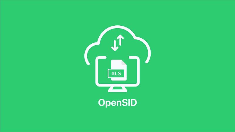 Contentisi - Cara Lengkap Impor Data Kependudukan Menggunakan File Excel (XLS) Pada OpenSID (Versi 20.01)