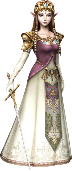 Kuri S Official Blog Twilight Princess Zelda Purple Blouse Tutorial