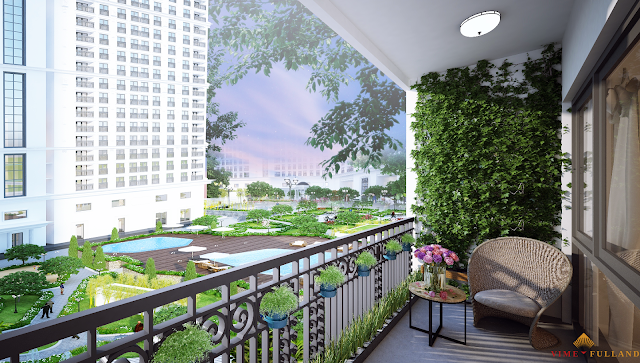 Giá bán ưu đãi căn hộ dự án Athena Fulland
