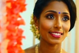 Malaysian Indian Engagement Video Highlights   Uwarajah & Sharmila